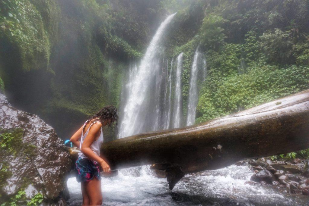 Lombok: o Paraíso esquecido!
