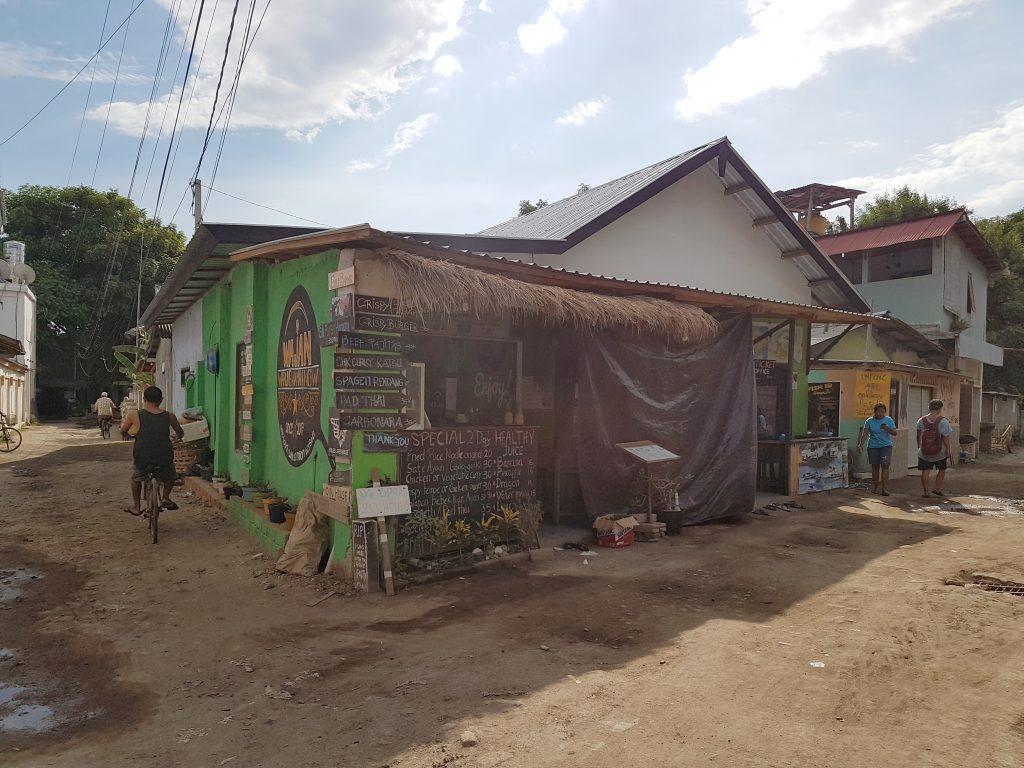 O Ramadão em Gili Trawangan