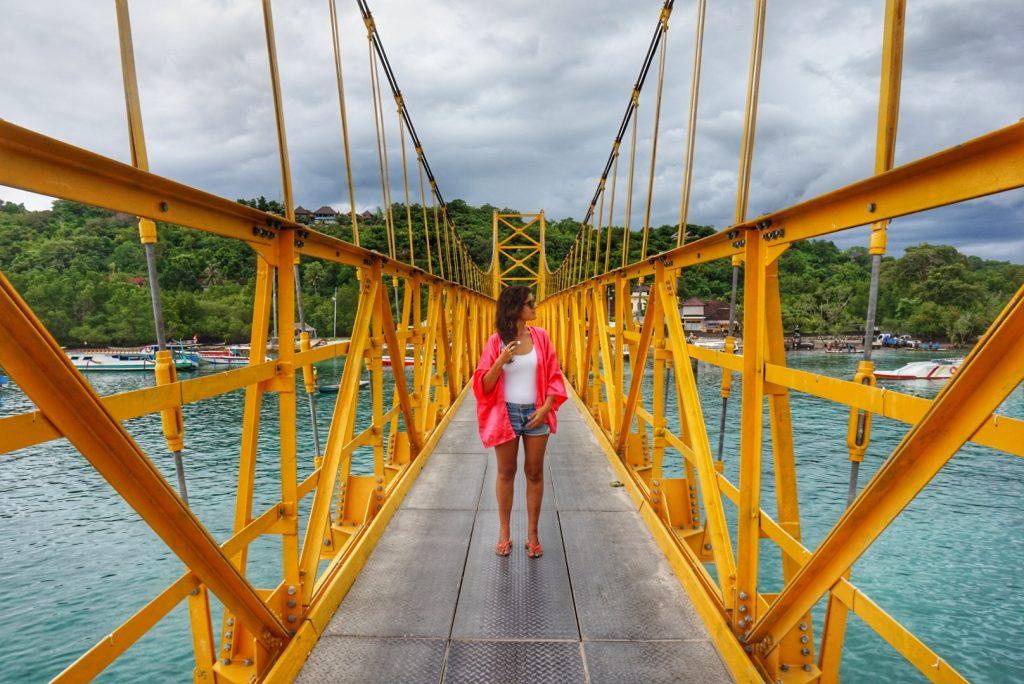 Nusa Lembongan & Nusa Ceningan: o guia completo
