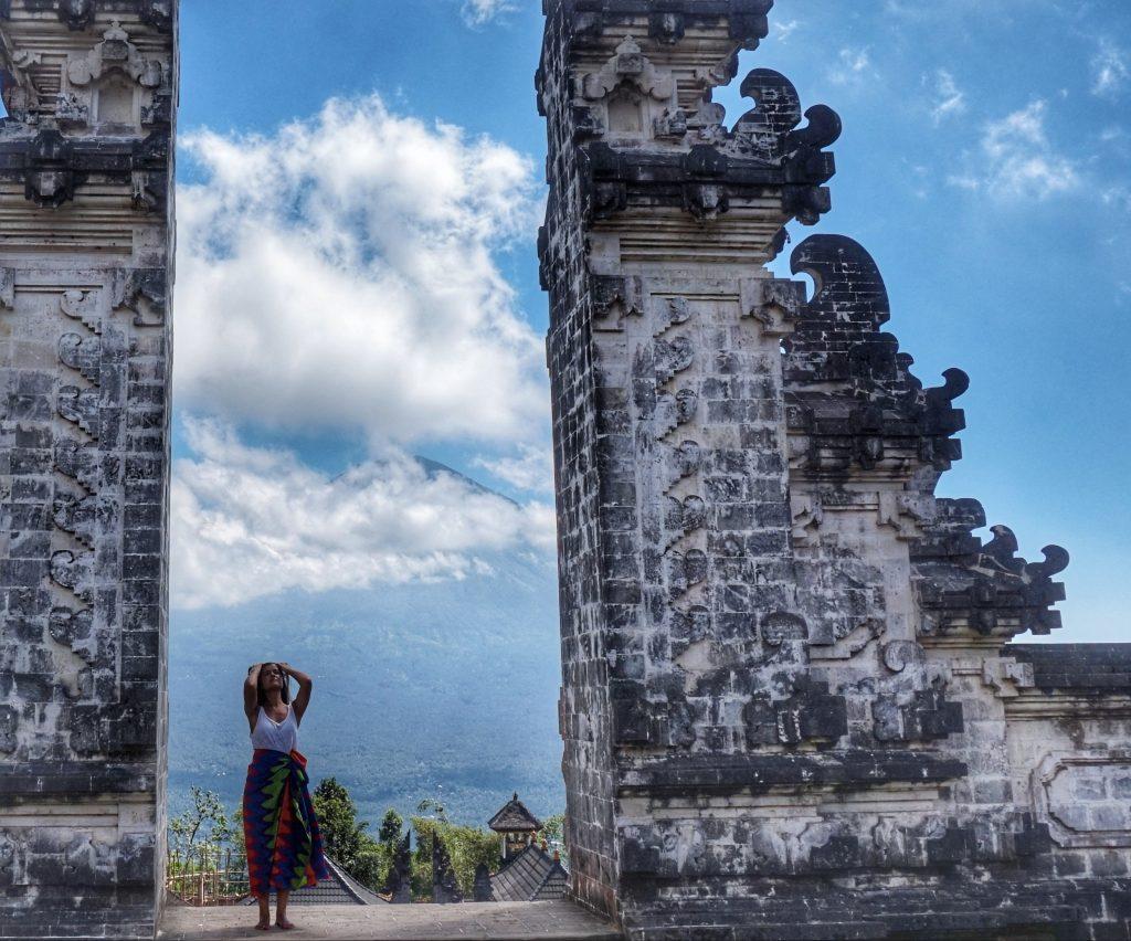 Guia para o Templo Pura Lempuyang & Tirta Gangga