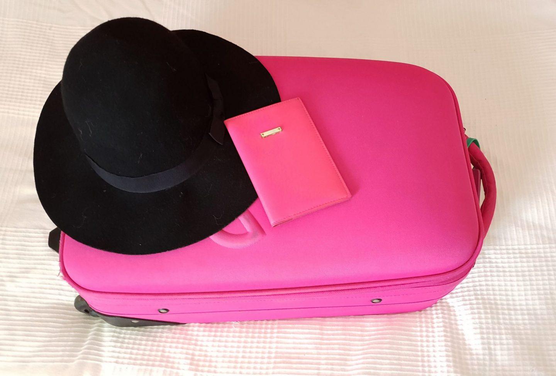 Como fazer uma mala de viagem? 3 dicas infalíveis!