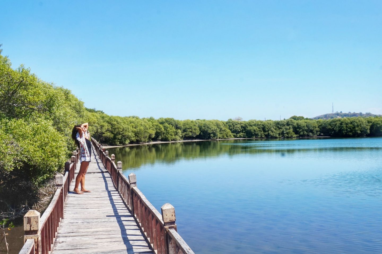 Ilhas Gili: um pequeno Paraíso chamado Gili Meno