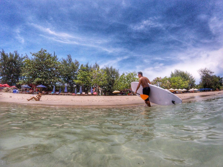 Desporto em Viagem: Dicas de actividades em Gili Trawangan