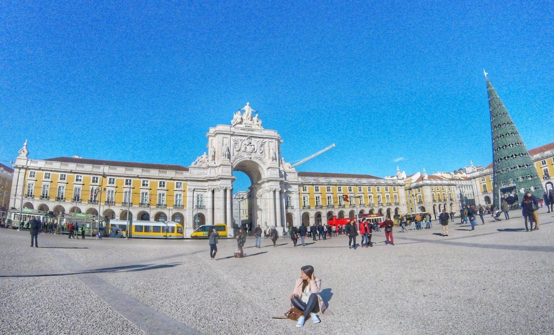Top de 11 sítios (imperdíveis) em Lisboa