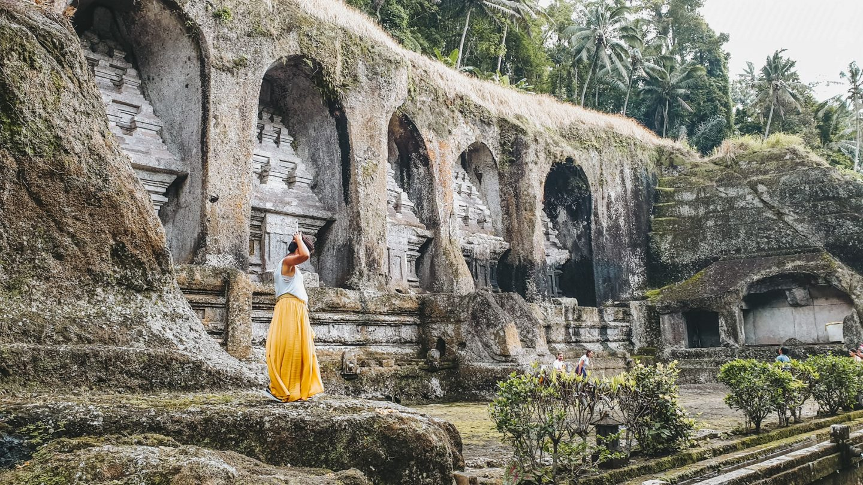 Ubud: Guia para visitar o Gunung Kawi Temple