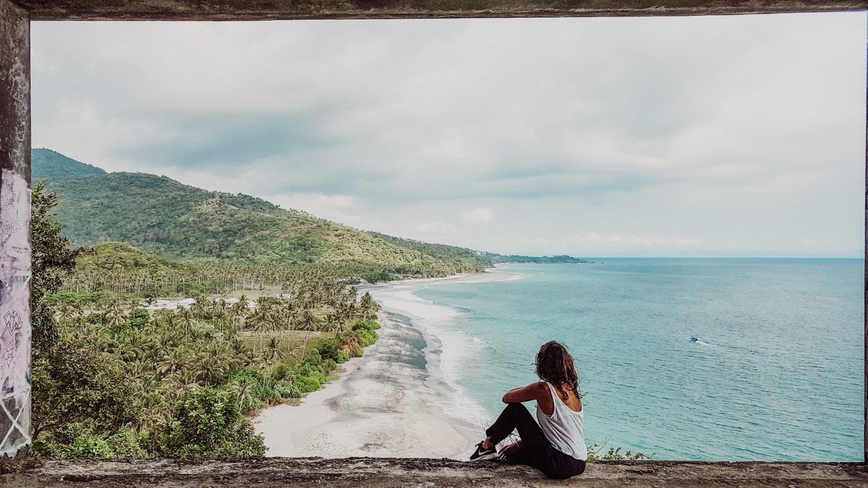Lombok: Visitar a Costa de Senggigi