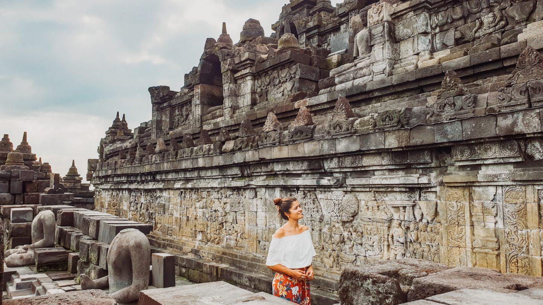 10 coisas a não perder em Yogyakarta