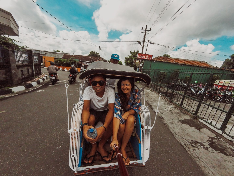 Visitar Yogyakarta: Dicas & Conselhos