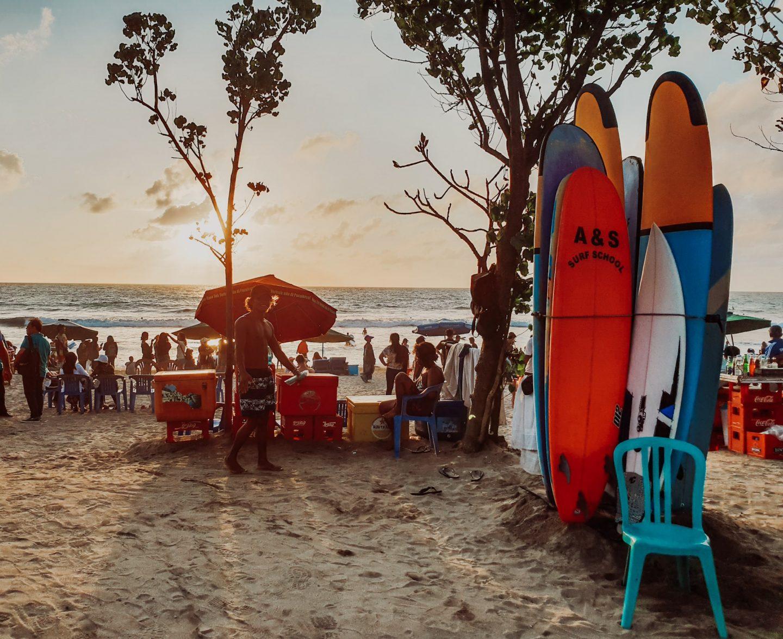 Guia Completo de Kuta Bali