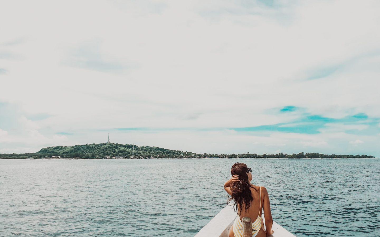 Snorkeling Trip 3 Gilis: Trawangan, Meno e Air