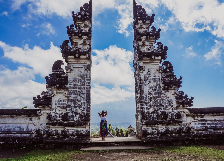 10 lugares imperdíveis em Bali