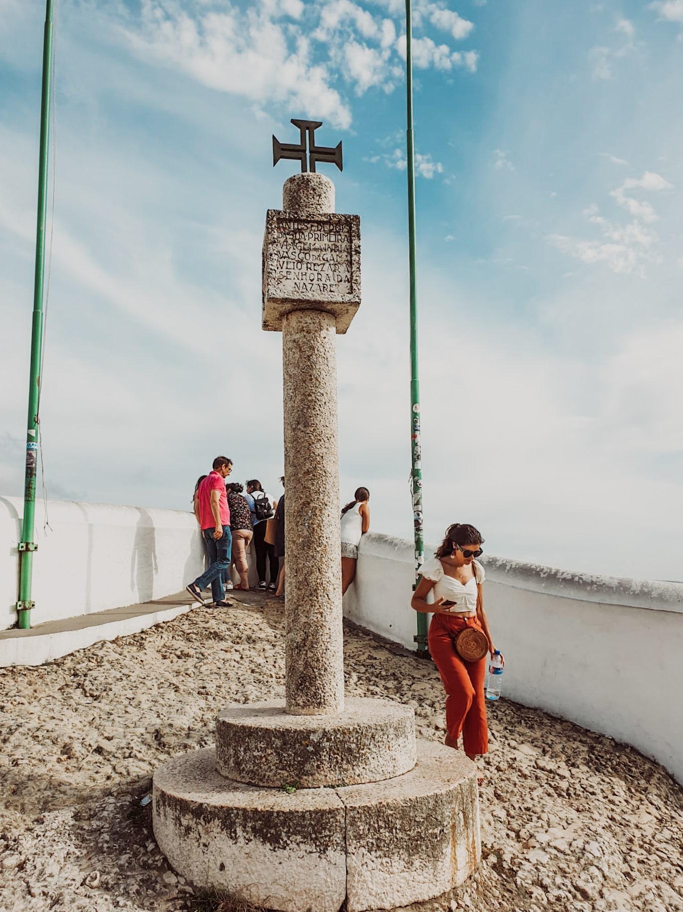 Guia para visitar a pitoresca Vila de Óbidos & Nazaré