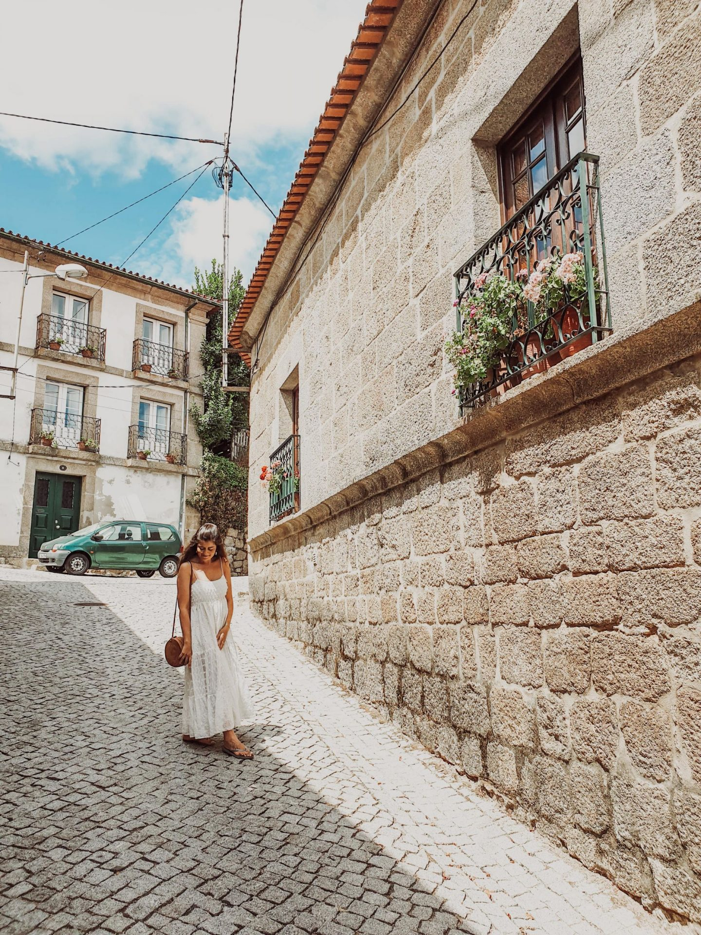 Escapadinhas em Portugal II: Alpedrinha