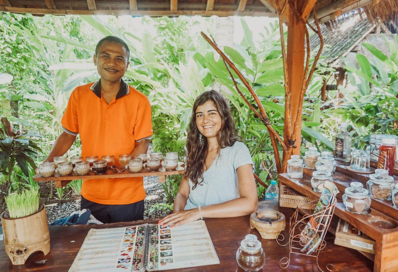 Luwak Café: o café mais caro do mundo