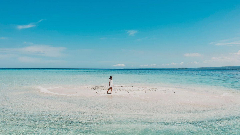 Este de Lombok: Gili Petagan, Kapal, Bidara e Kondo